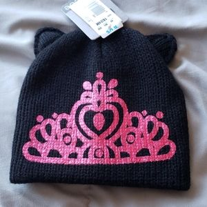 NWT Amy Coe Hat Size 18-24 Months